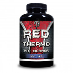 RED THERMO 100 cps