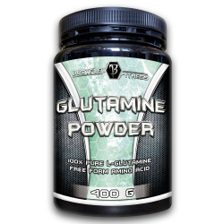 GLUTAMINE POWDER 400 g